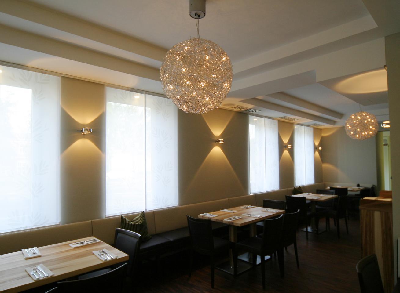 Griechisches Restaurant Augsburg