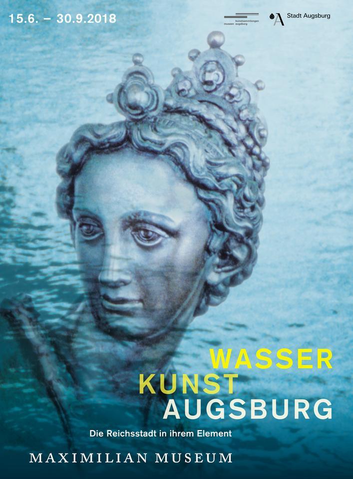 Wasser kunst augsburg innenarchitektur b ro kolb for Innenarchitektur augsburg